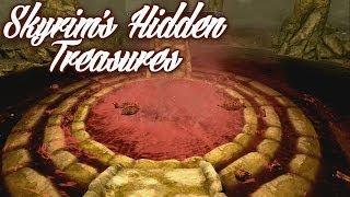 Skyrim's Hidden Treasures - Redwater Den