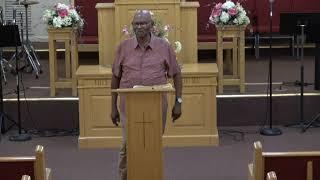 GCC Bible Study - July 05, 2021