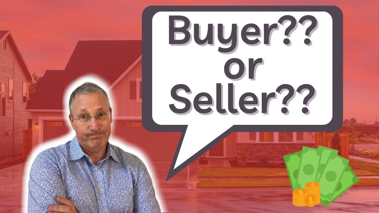 Who Pays The Real Estate Agent??