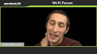Wi-Fi 6E / 6GHz Design Ad-hoc discussion panel