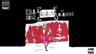 Kida Kudz - Again (ft. Olamide)