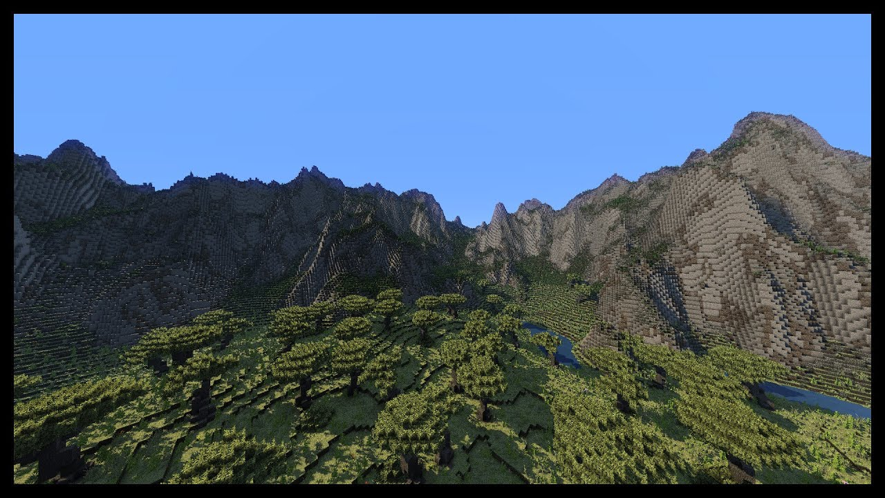 Minecraft cinematic survival map download youtube minecraft cinematic survival map download gumiabroncs Choice Image