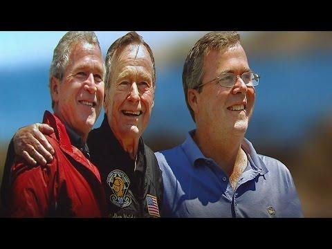 Bush Family Perks: Jeb Gets New Kennebunkport Home