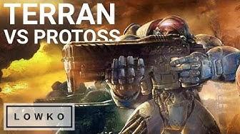 StarCraft 2: Terran BUILD ORDER!