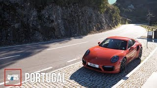 Portugal'S Incredible Unknown Driving Roads | Eᴘ41: Pᴏʀᴛᴜɢᴀʟ