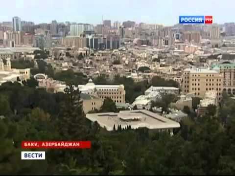 азербайджан криминальные новости видео