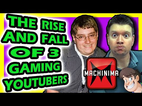 The Untold Rise and Fall Stories of 3 YouTube Gaming Channels | Fact Hunt