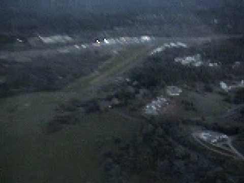 Down Wind Runway 17 at Columbia