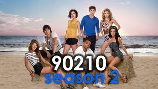 [90210] Season 2 - Beverly Hills 90210 Style New 90210 theme