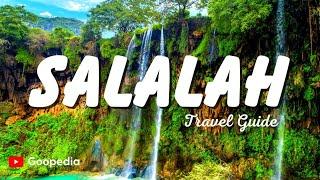 SALALAH Travel Guide, 5 best places in salalah that you must visit !!