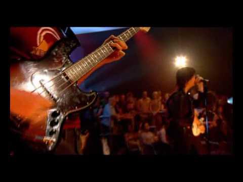 07 Last Nite ( Live on Jools Holland 2006).AVI