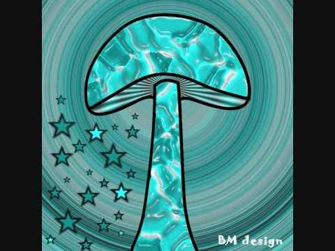 Magic Mushrooms - 1200 Microgramms