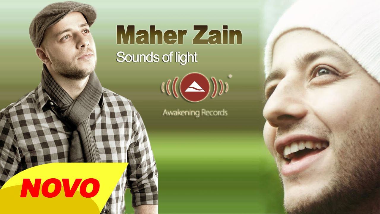 Download Free Maher Zain