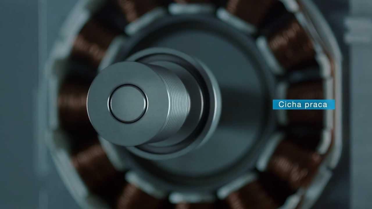 pralka samsung eco bubble silnik digital inverter youtube. Black Bedroom Furniture Sets. Home Design Ideas