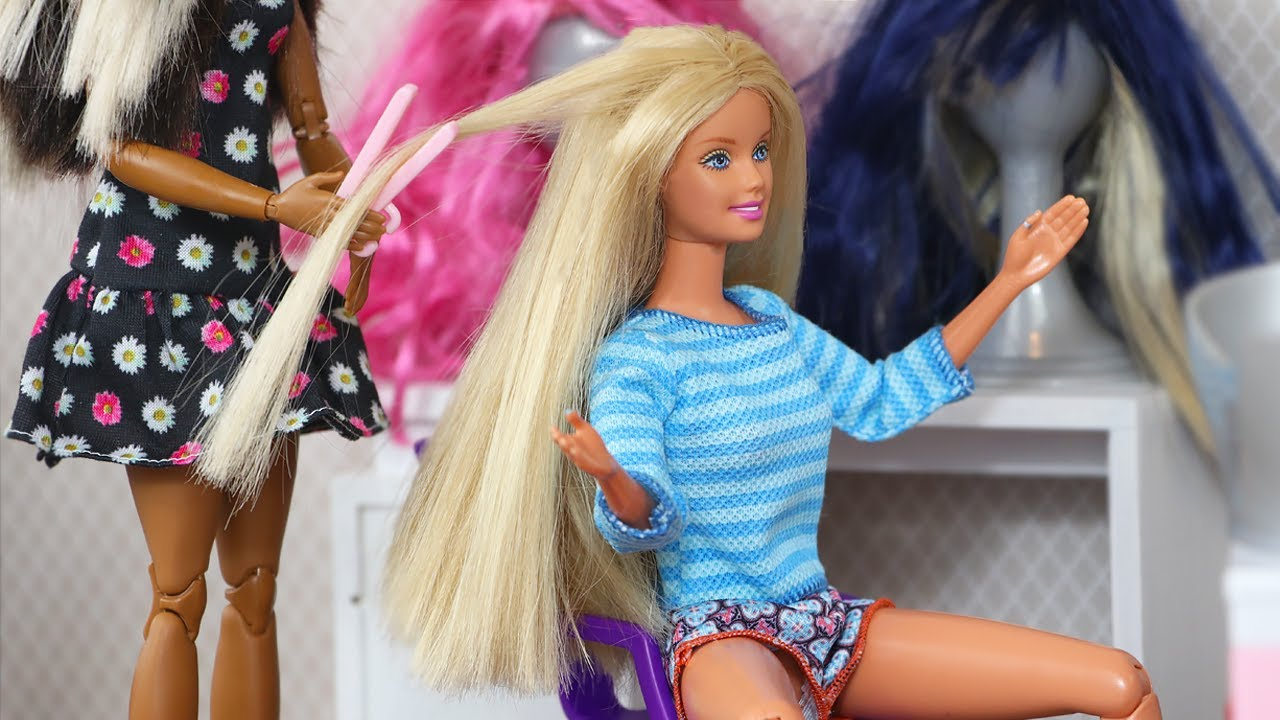 Life with Barbie Episode 25 -