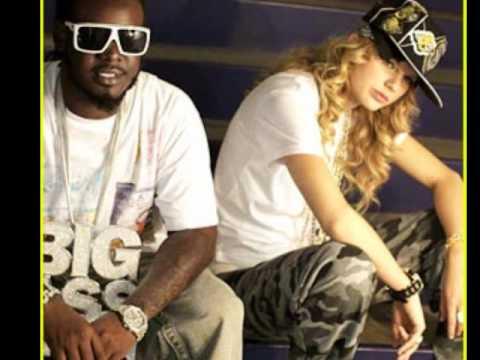 ♪ Thug Story - Taylor Swift ft T Pain (Lyrics)