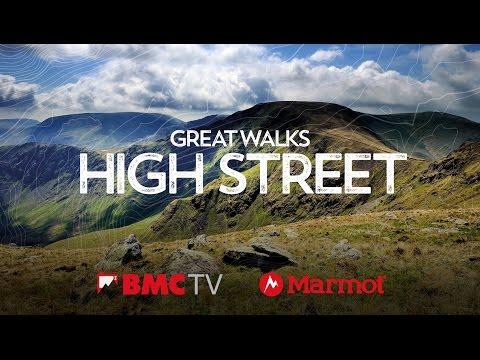 Great walks: High Street