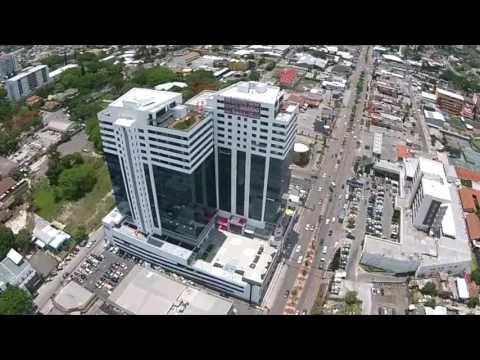 Tegucigalpa Capital de Honduras catracho