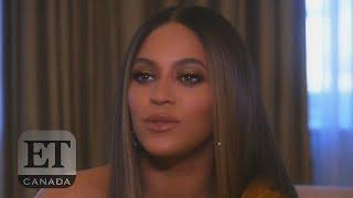 Beyonce Talks 'lion King' Album 'the Gift'