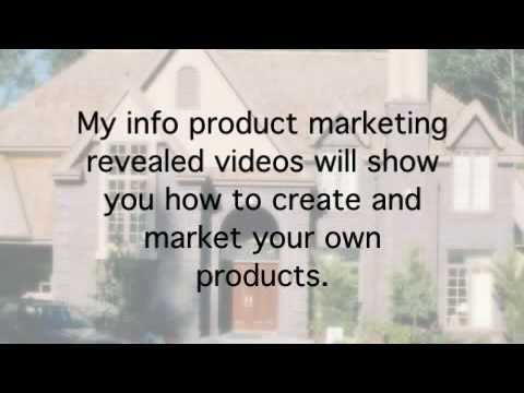 Info Product Marketing