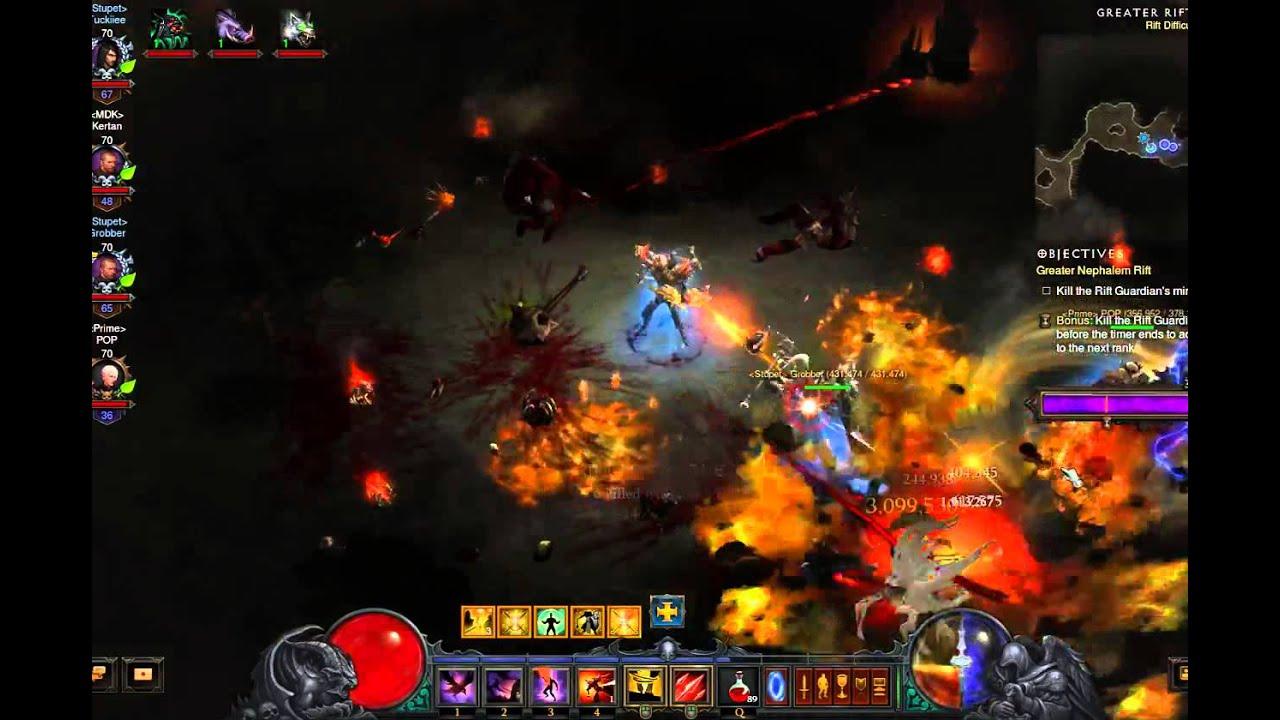 how to get legendary gems in diablo 3