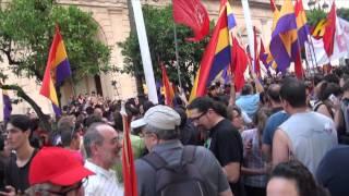 Sevilla tiene un color especial X la Tercera República