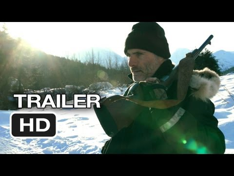 The Frankenstein Theory Official Trailer #1 (2013) -  Timothy V. Murphy Thriller HD