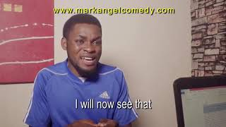 VERY BIG PROBLEM Mark Angel Comedy Episode 172   YouTube 360p