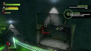 ReCore - FL1-R Montage: Bouwen Frame en Kies Seth Glijden Gameplay Tutorial Reeks Xbox Één