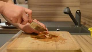 Кухонные монологи. Кухонник WK-2 WORKINGKNIFE