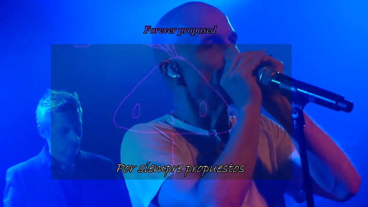 James - Dear John (Subtitulada español & lyrics)
