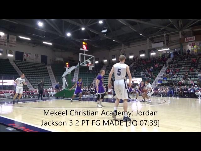 Game Highlights Boys' Varsity: Voorheesville vs Mekeel