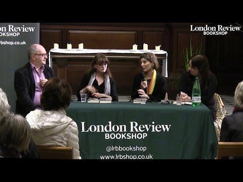 Elena Ferrante: Dawn Foster, Ann Goldstein, John Lanchester and Catherine Taylor
