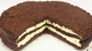Очен вкусный Торт или Пирог Торт Ёки Пироги болаззат осон таёр