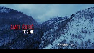 Смотреть клип Amel Ćurić - Te Zime