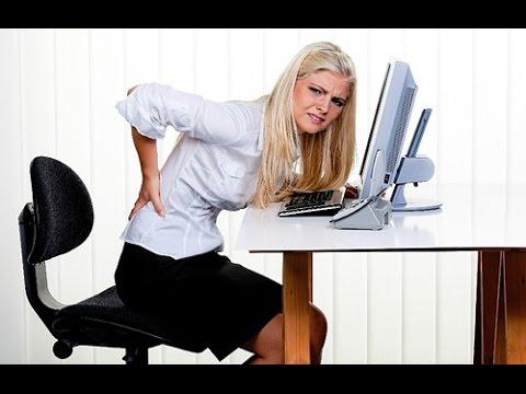 Боли в кишечнике при остеохондрозе: причины, лечение