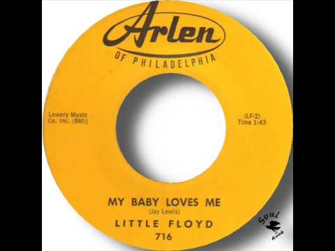 Little Floyd   My Baby Loves Me