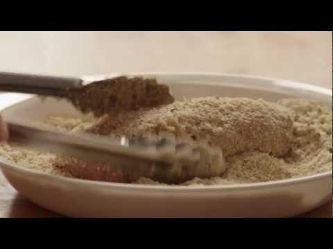 How To Make Garlic Parmesan Chicken | Allrecipes.com