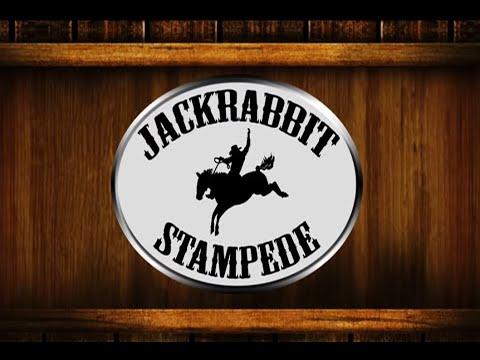 2013 SDSU Jackrabbit Stampede Rodeo
