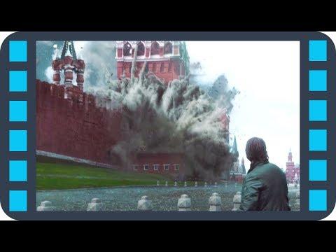 Подрыв Кремля — «Миссия невыполнима: Протокол Фантом» (2011) Сцена 4/8 QFHD