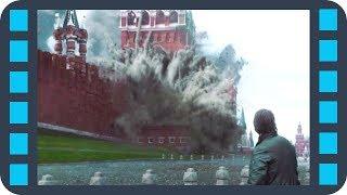 Взрыв в Кремле — «Миссия невыполнима: Протокол Фантом» (2011) сцена 4/8 HD