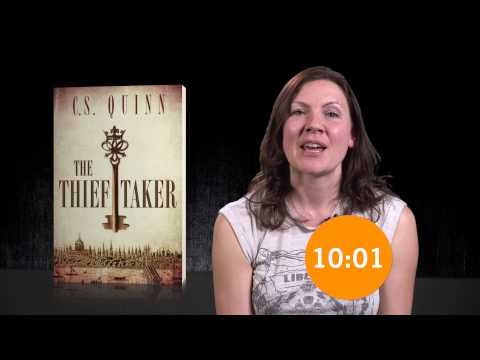 My Book in 15 Seconds - Authors From Around the World: Historical Fiction
