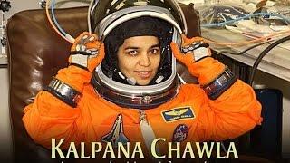 Kalpana Chawla Story, India