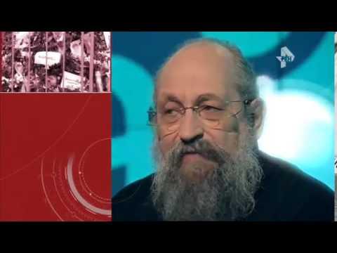 Анатолий Вассерман - Открытым текстом 06.03.2015