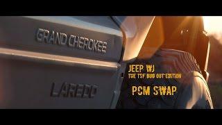 1999 2004 jeep wj pcm swap