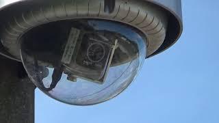 30秒の心象風景16297・監視カメラ~JR播但線~