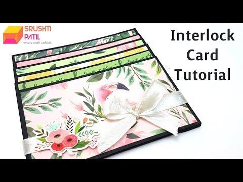 interlock-card-tutorial-by-srushti-patil