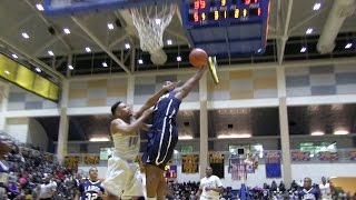 Cap Hoops Play of the Day Largo