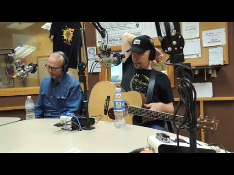 Dave and Phil Alvin at WMNF Feb 2016: WMNF News