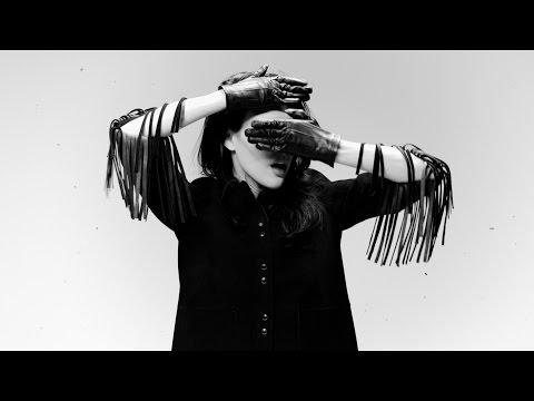 Sophia Somajo - Klein Blue
